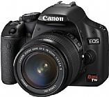 EOS REBEL T1i