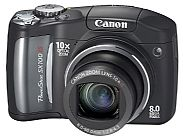 PowerShot SX100 IS