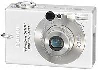 PowerShot SD110