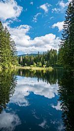 אגם מראה