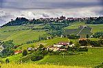 ירוק דשן וכפרים עתיקים