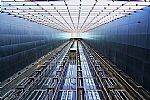 skyscarper elevators