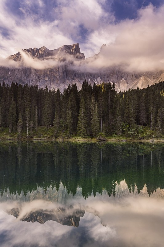 Mirror Lake | Alto Adige